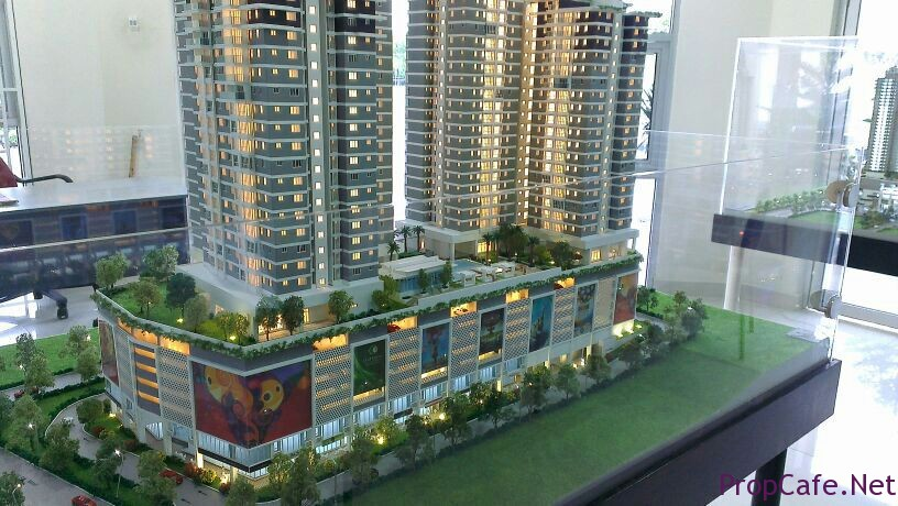 Maxim Residences Cheras D Maxim Trillion Maxim Sdn Bhd