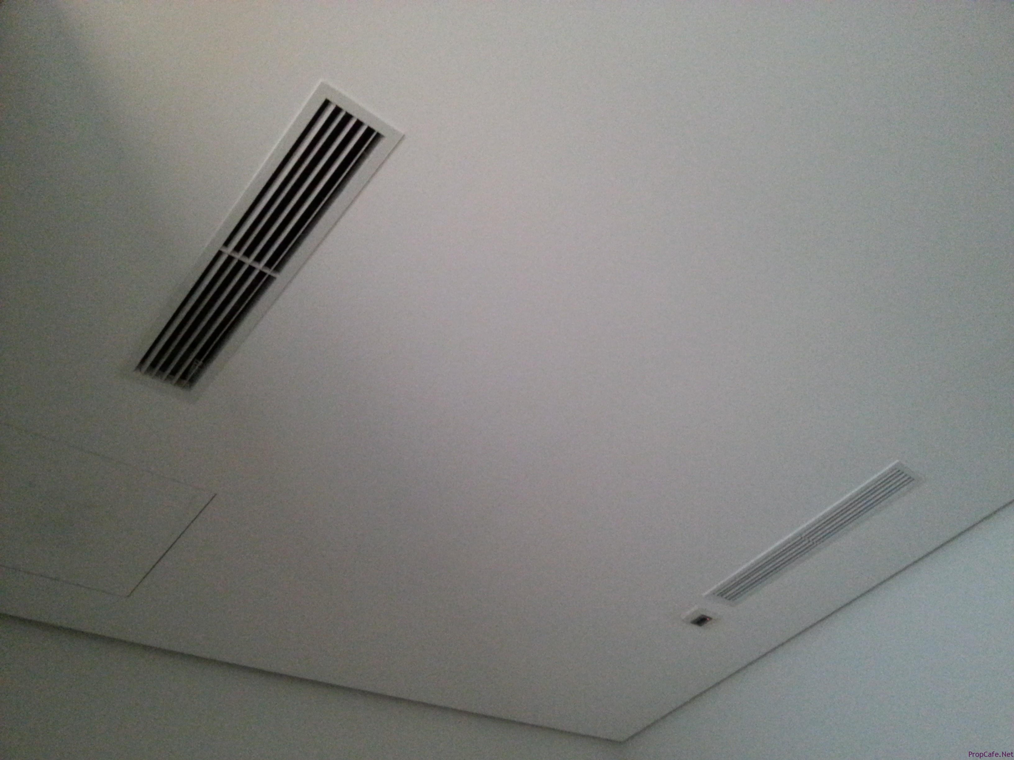 the whole unit is air conditioning by vrv air con and plastered  #3B3C34